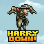 Harry Down!