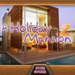 Holiday Mansion 2