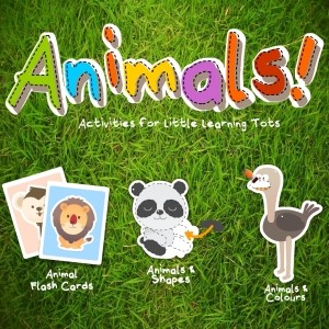 Learning Tots Animals