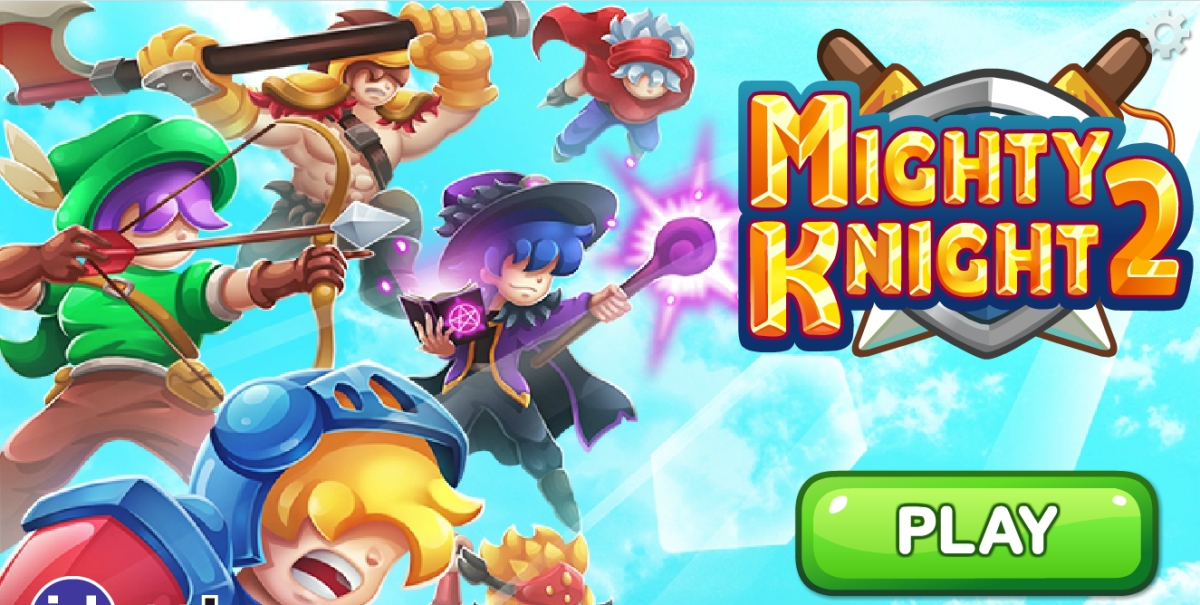 Image Mighty Knight 2