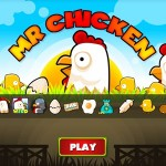Mr Chicken Slots