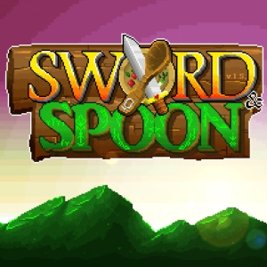 Sword and Spoon