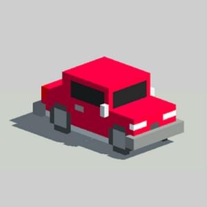 E5 Car Driving Game