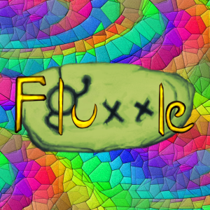 Fluxxle Arcade Game