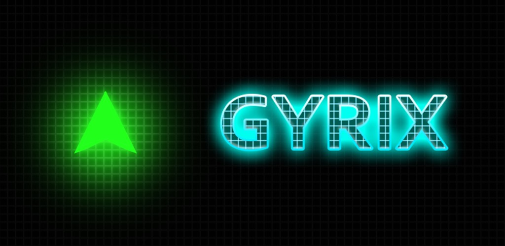 Image Gyrix Arcade Game
