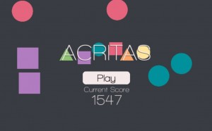 Acritas game playplayfun high score