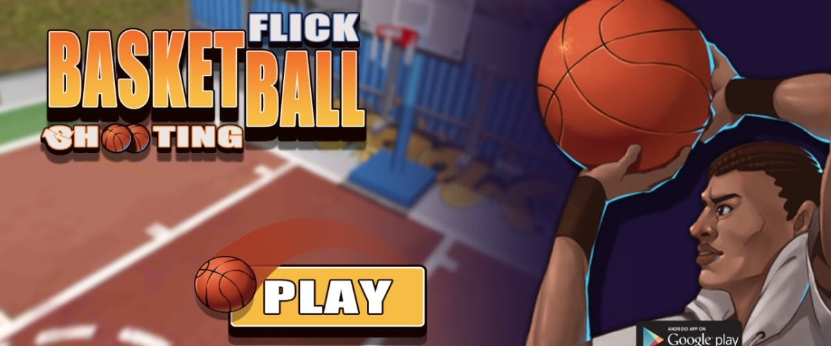 Image Flick Basketball Shooting