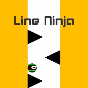 Line Ninja Game