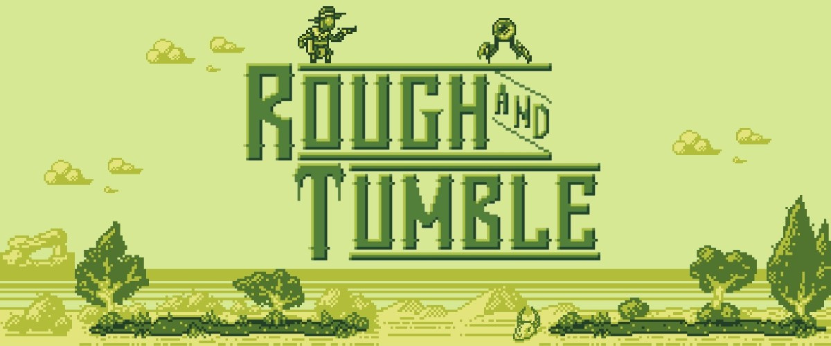Image Rough & Tumble