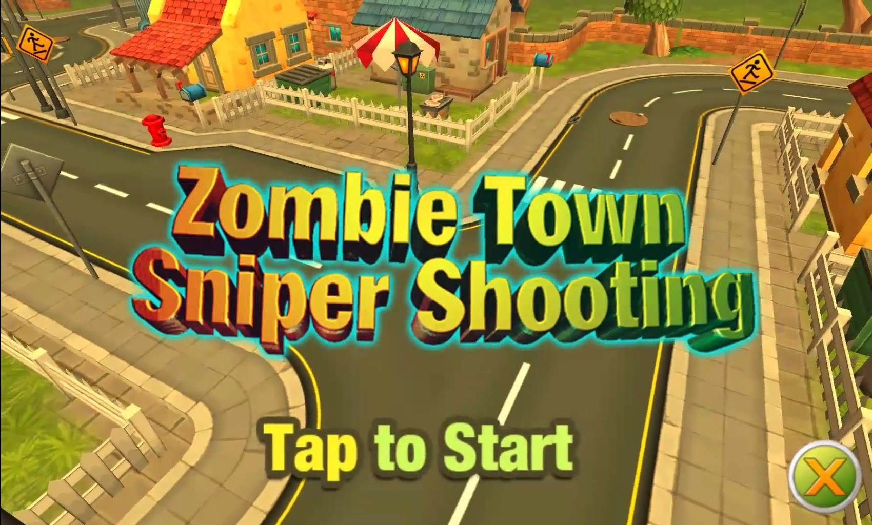 online games zombie shooting
