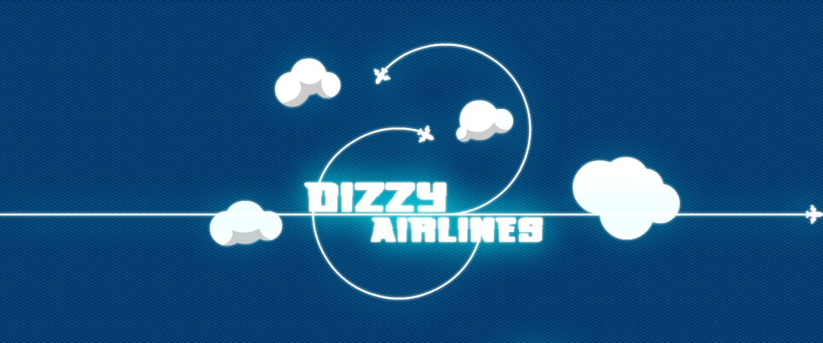 Image Dizzy Airlines