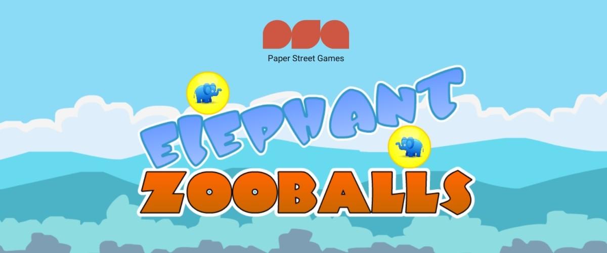 Image Elephant Zooballs