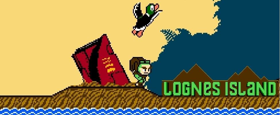 Image Lognes Island