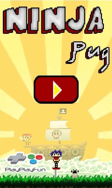 Image Ninja Pug