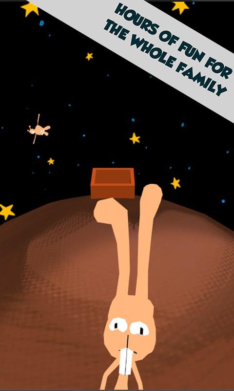 Image Pluto Rabbit Toss