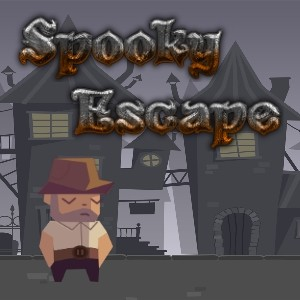 Spooky Escape