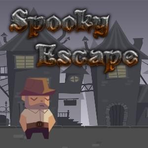 Spooky Escape