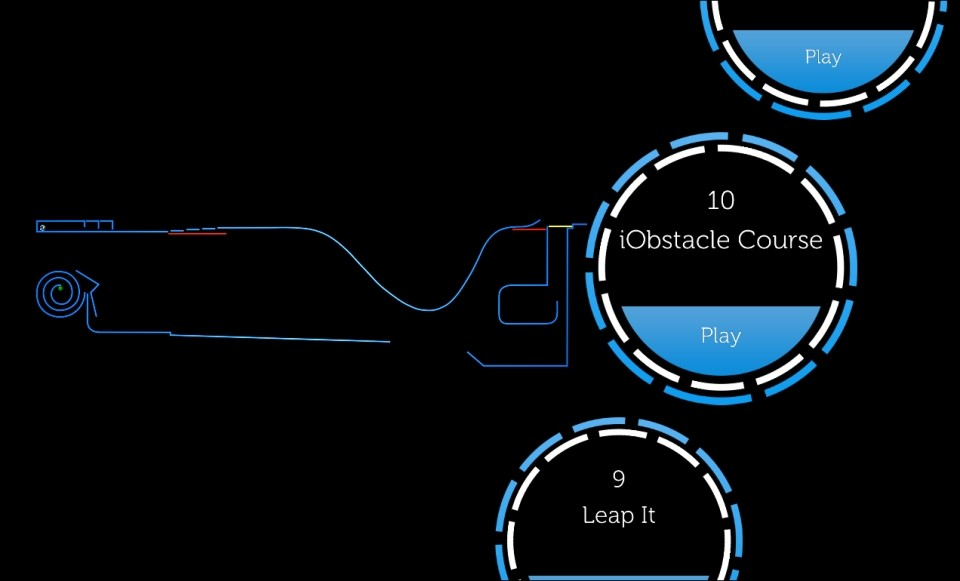 Image iO - A Physics Platformer