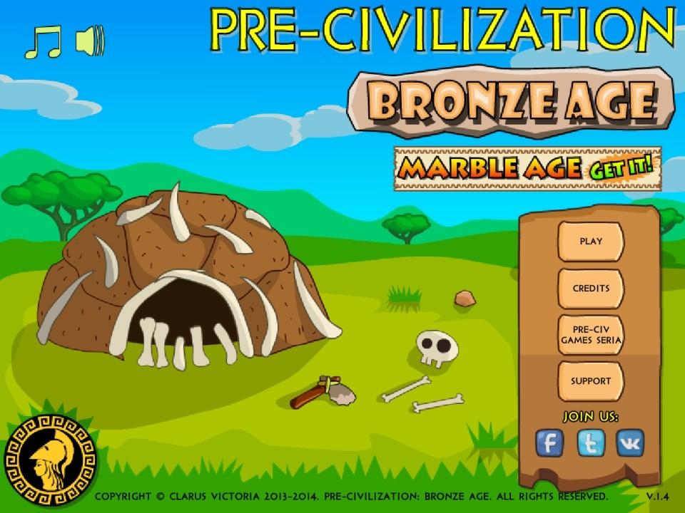 Image Pre-Civilization Bronze Age