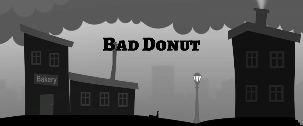Image Bad Donut