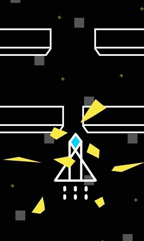 Image Bounce Rocket