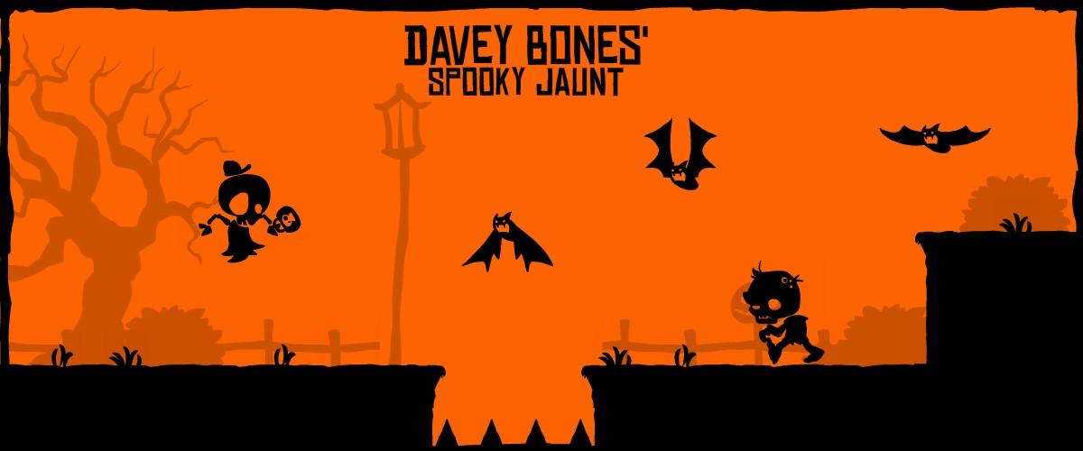 Image Davey Bones' Spooky Jaunt