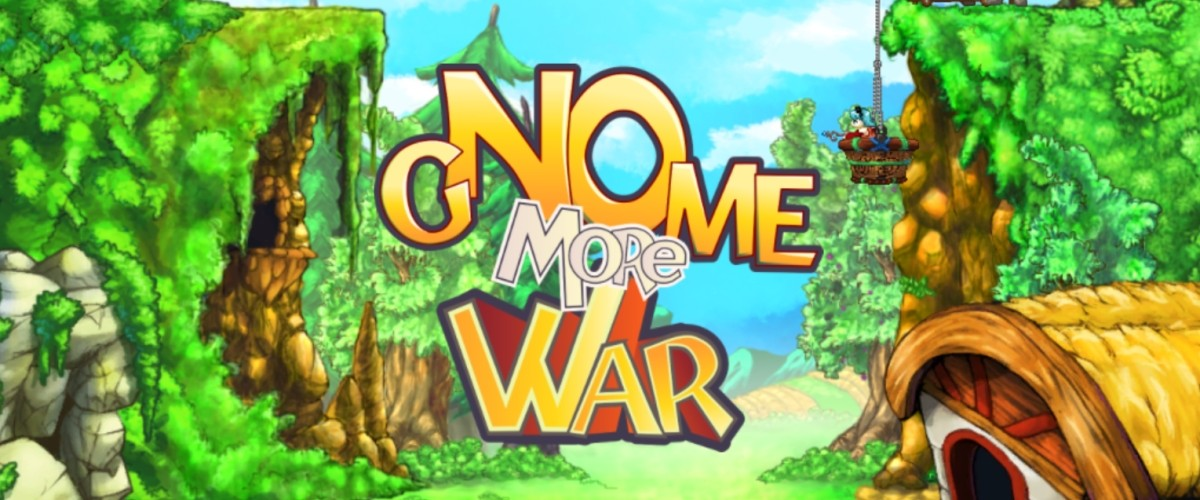 Image Gnome More War