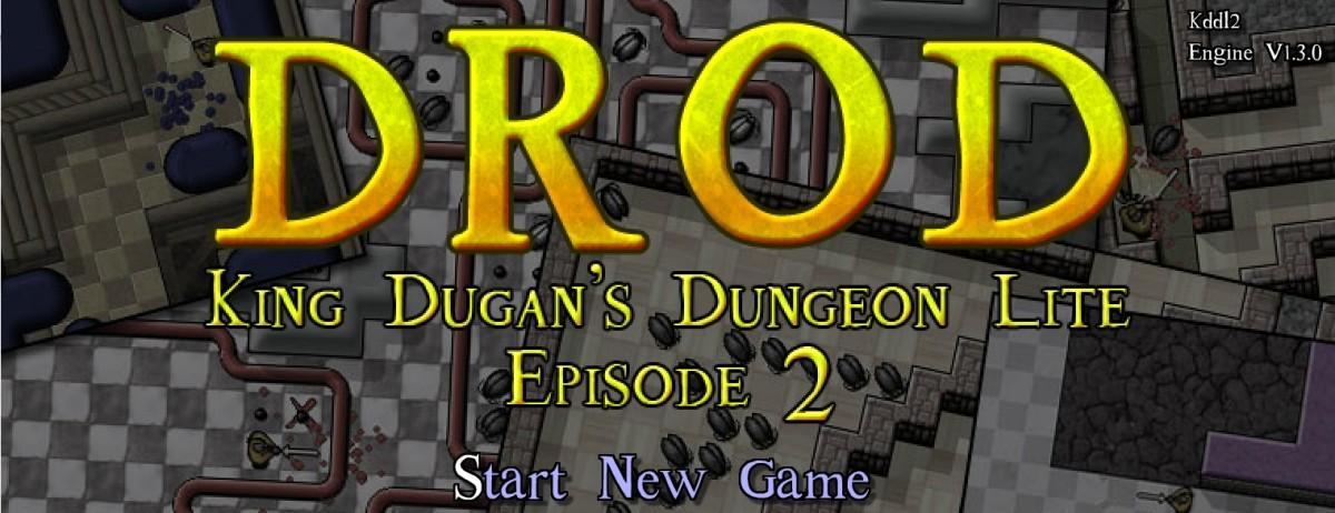 Image King Dugan's Dungeon Lite  Ep. 2