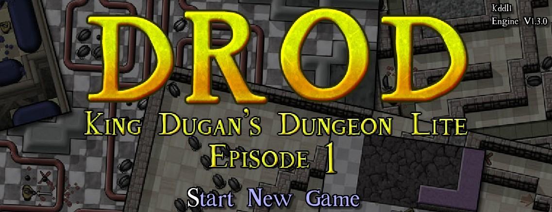 Image King Dugan's Dungeon Lite Ep. 1