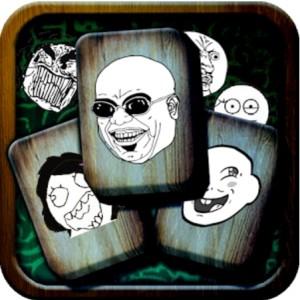 Mahjong with Memes