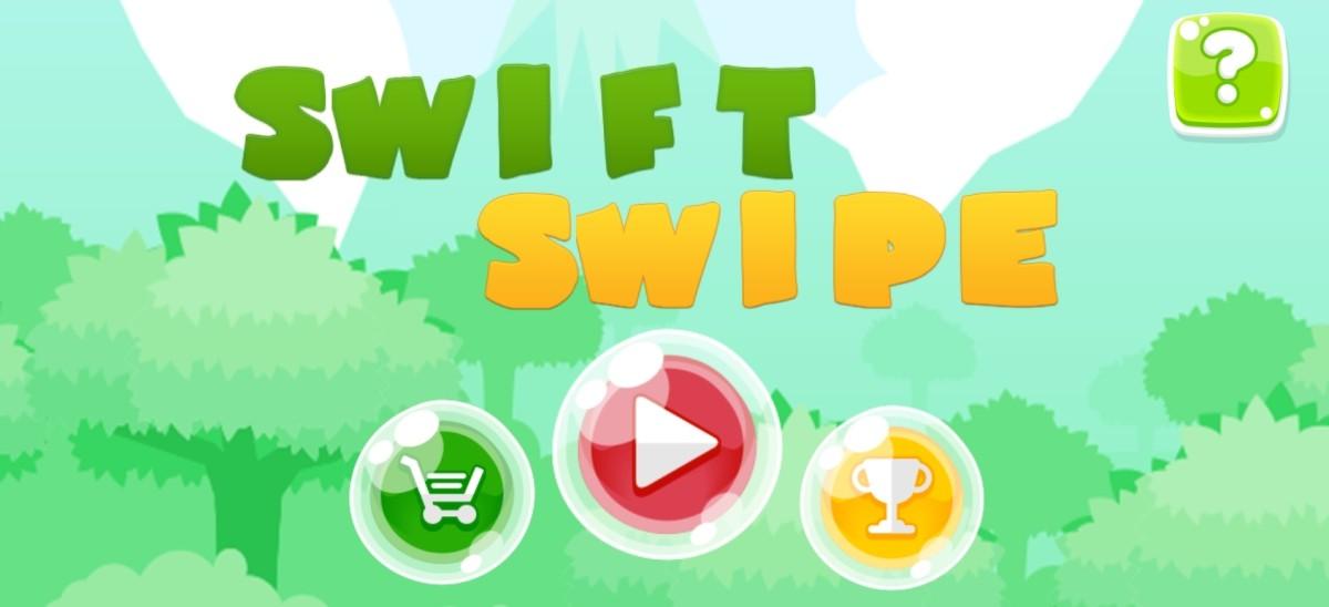 Image Swift Swipe