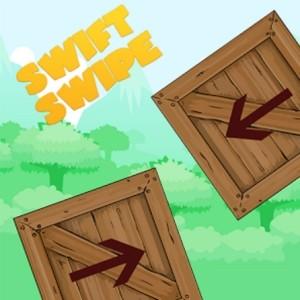 Swift Swipe