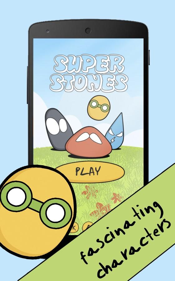 Image Super Stones