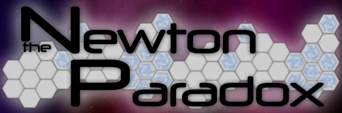 Image The Newton Paradox
