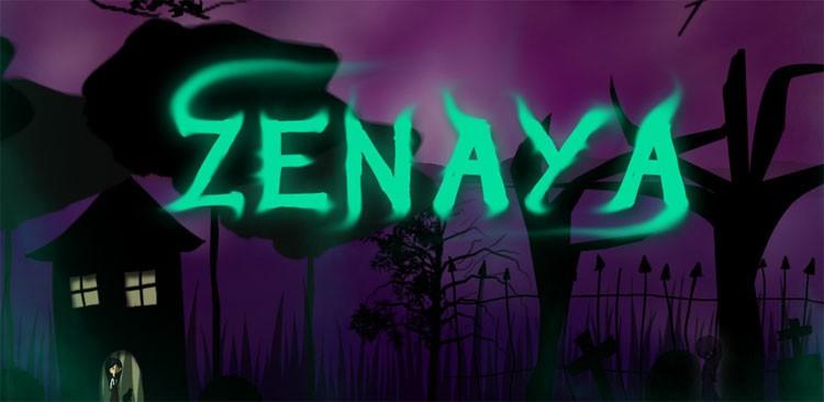 Image Zenaya