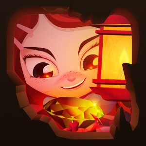 Digger a Quest for Hidden Gems Demo