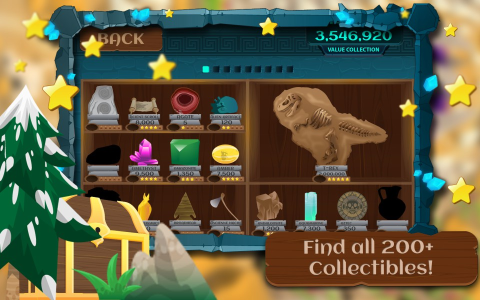 Image Digger a Quest for Hidden Gems Demo
