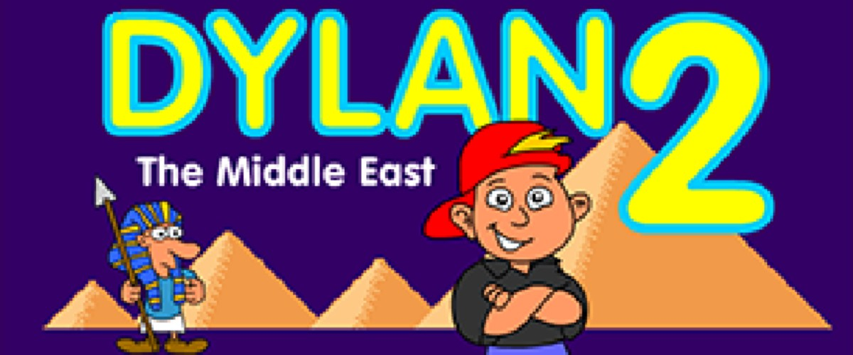 Image Dylan 2 Middle East