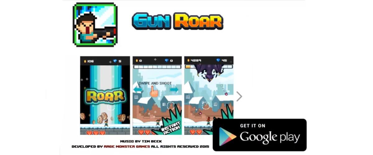 Gun Roar Demo