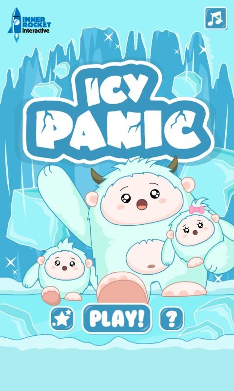 Image Icy Panic