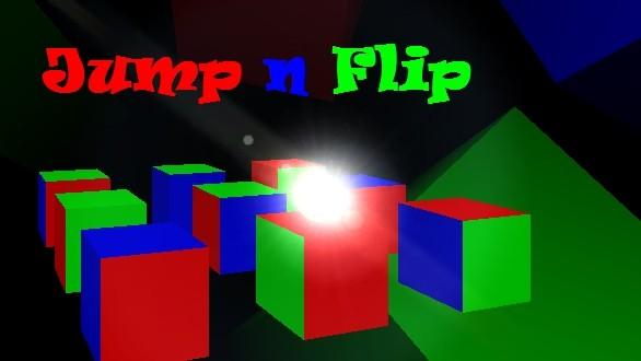 Image Jump n Flip