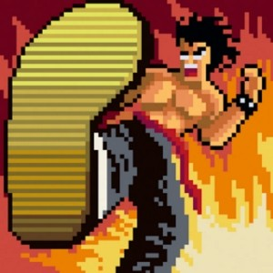 Kick or Die Karate Ninja