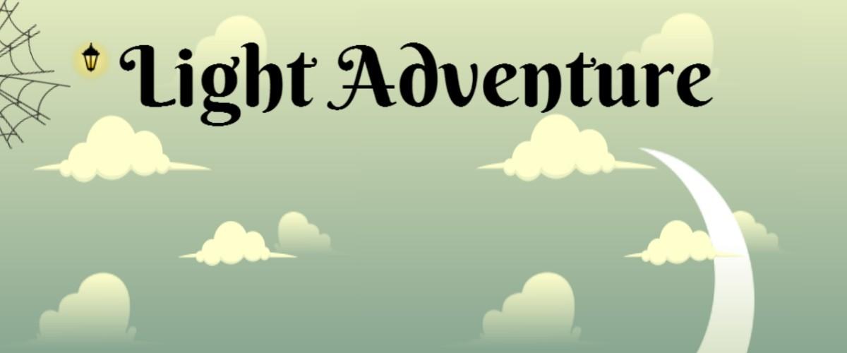 Image Light Adventure Demo