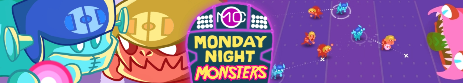 Monday Night Monsters is an upcoming game on both iOS and Android in collaboration between PlayPlayFun and SpotCo