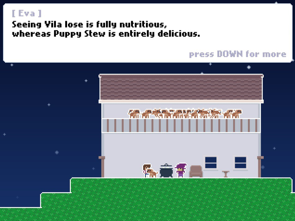 Image Puppy Stew