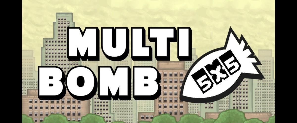 Image Multi Bomb