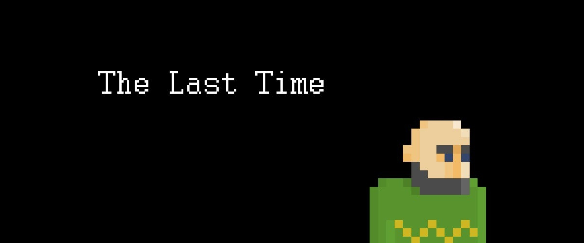 Image The Last Time Demo