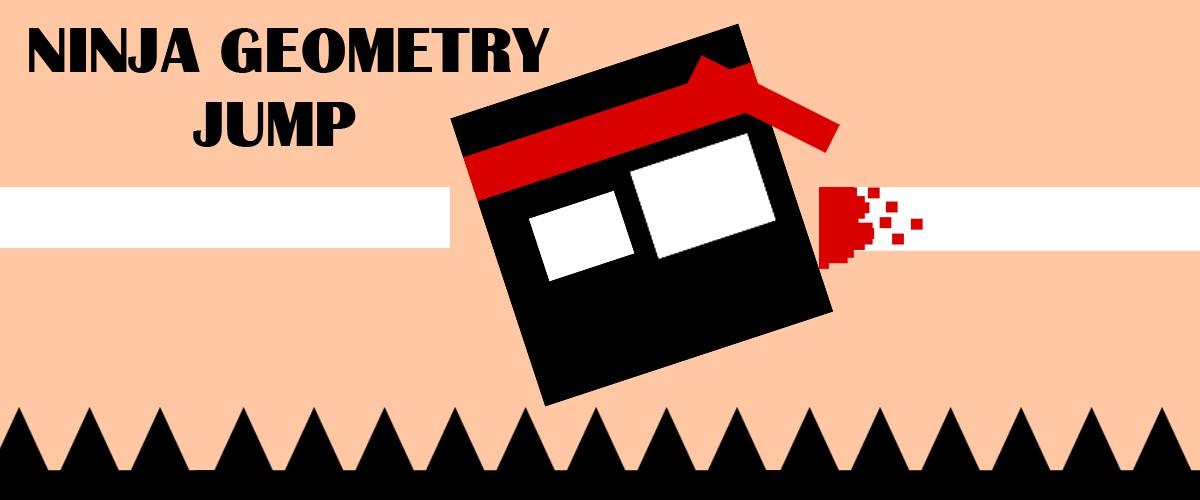 Image Ninja Geometry Jump