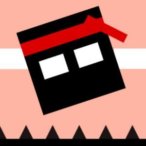 Ninja Geometry Jump