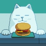 Burger Cats Official Page